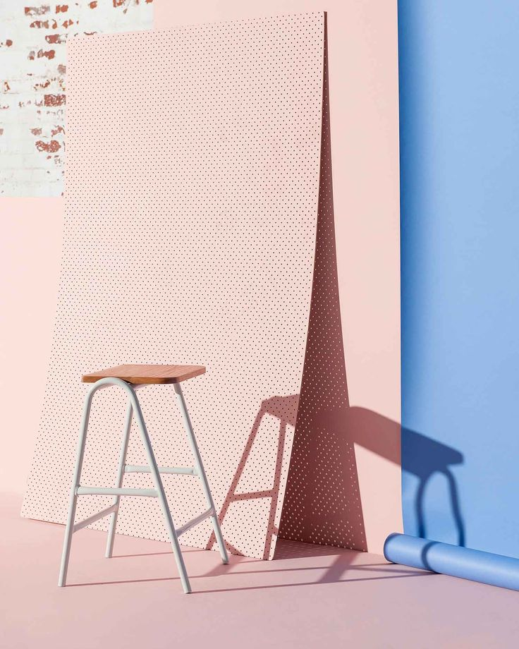 Young Melbourne design studio Dowel Jones has just launched their latest collection of minimalist furniture pieces titled The Hurdle Family.