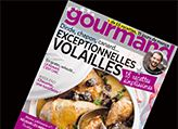 Gourmand - numéro 310