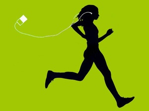 How to Create the Ultimate Exercise Playlist by lifehacker  #Music_Playlist #Exercise