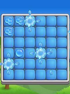 Jogue Blops Plops online no Lejogos! Blobs Plops é um jogo de puzzle online, com uma nova ideia. Com um único toque ou clique você pilha gotas de água em um campo de 6 por 6 telhas até a gota