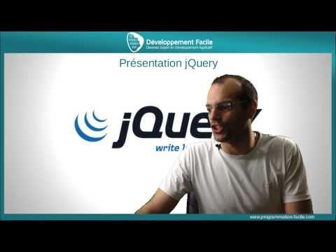 Comment utiliser le Framework jQuery pour créer des sites Web exceptionnels