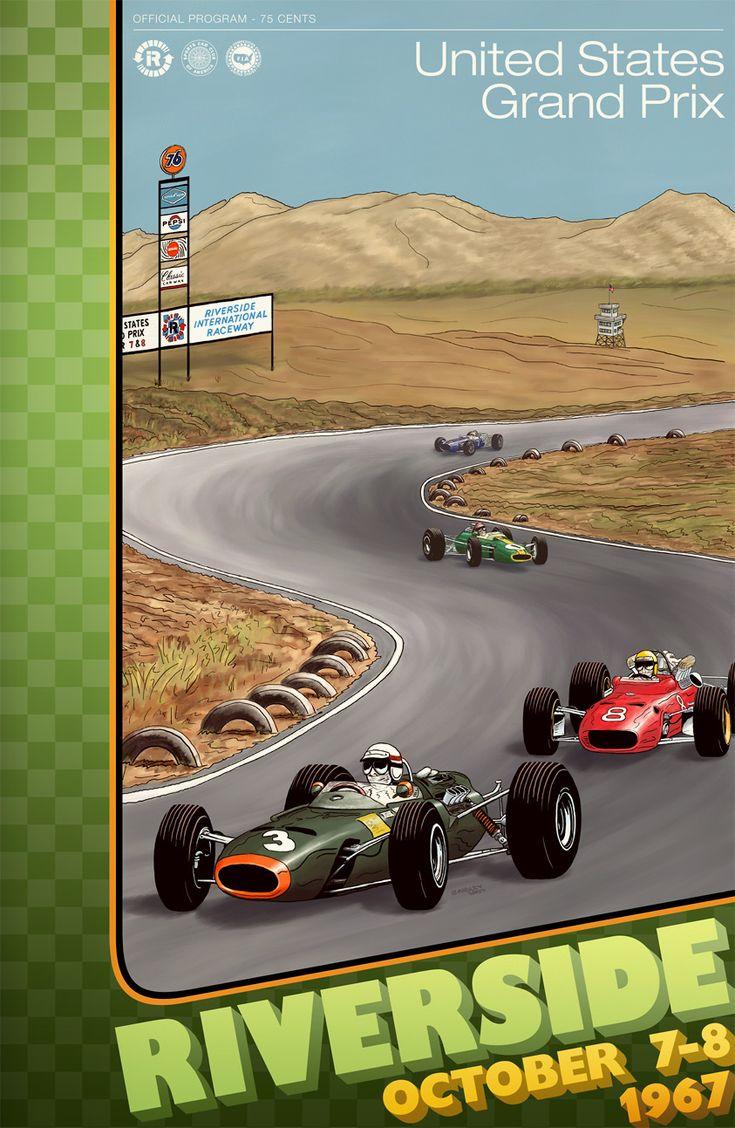 United States Grand Prix (1967)