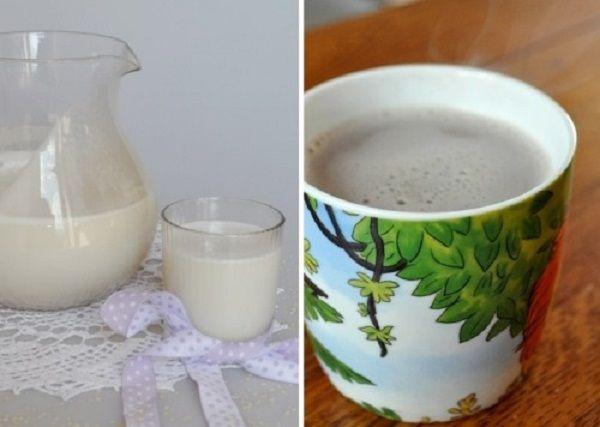 Vyskúšajte tento exkluzívny recept na sezamové mlieko. Nutkavé večerné prejedanie bude minulosťou! | Báječné Ženy