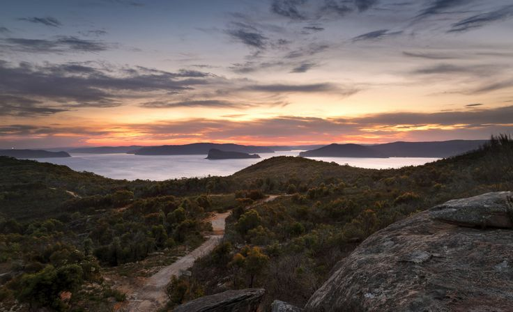 A DAY TRIPPER'S GUIDE TO COPACABANA AND BOUDDI NATIONAL PARK
