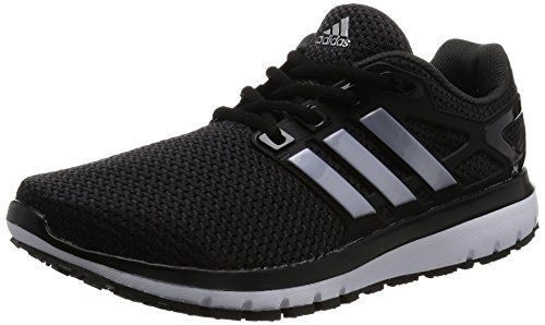 adidas Energy Cloud Wtc M, Zapatillas de  Correr para Hombre, Negro (Utiblk/Silvmt/Cblack), 44 EU ✿ ▬► Ver oferta: https://cadaviernes.com/ofertas-de-zapatillas-adidas-para-hombre/