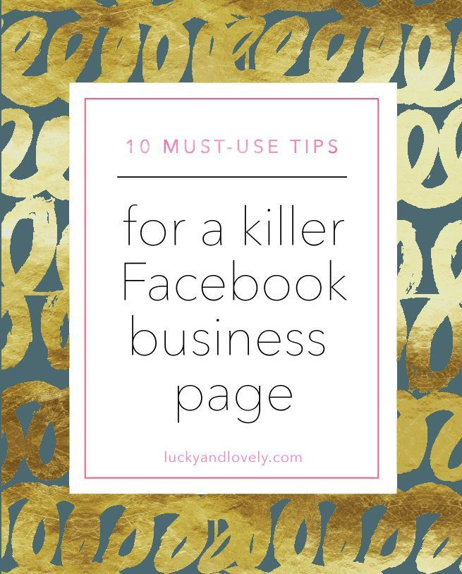 Frustrated with your facebook business page? Check out these tips on how to make the most of your biz page to rock your sales and customer engagement.