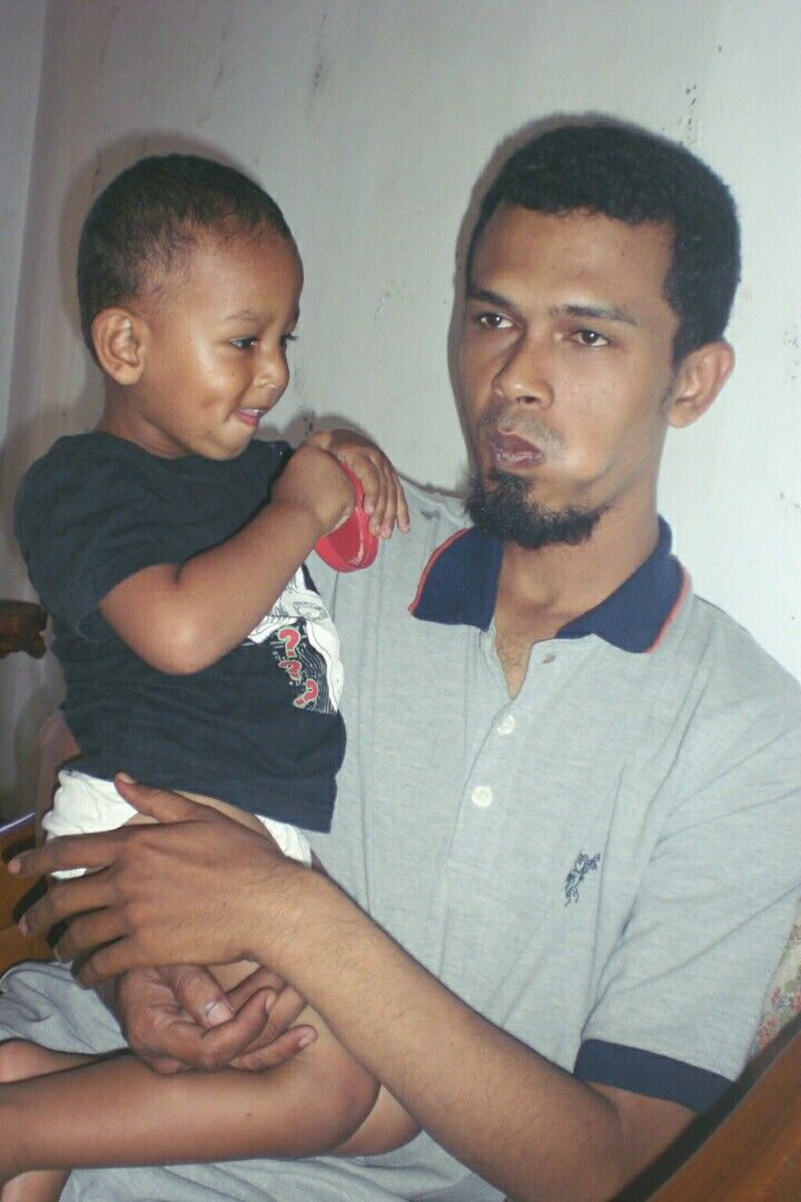Rafif Baisa, cute