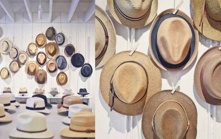 Hats In The Belfry Store By Chrysalis Studio Philadelphia Pa