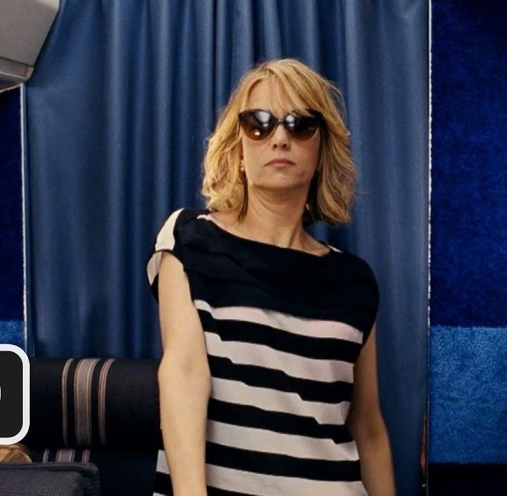 "How Well Do You Remember The ""Bridesmaids"" Airplane Scene?"