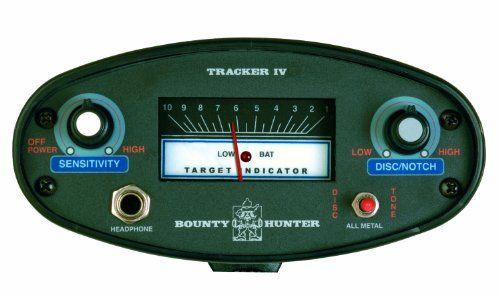 Bounty Hunter TK4 Tracker IV Metal Detector   Bounty Hunter TK4 Tracker IV Metal Detector Bounty Hunter Tracker IV Gold Digger Metal Detector TK4 Metal Detectors  http://www.thelawngarden.com/bounty-hunter-tk4-tracker-iv-metal-detector/