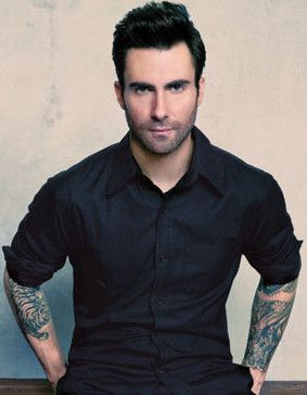 Adam Levine - Maroon 5  http://www.buzzfeed.com/news/adam_levine http://www.buzzfeed.com/search?q=adam+levine
