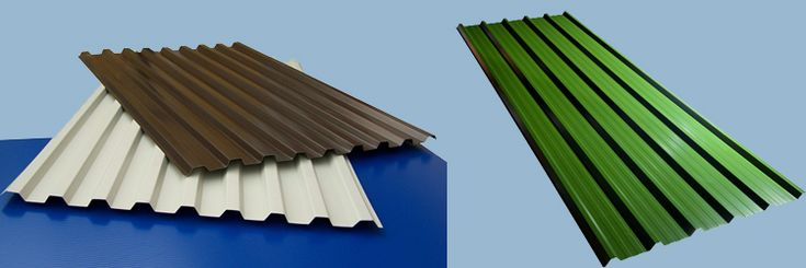 Our Metal Roofing Sheets Manufacturing organization is one of the best and highly recommended to provide Pre Engineered Roofing Sheets, Tubes, Pipes, Industrial Roofing Sheets, and Galvanized Roofing Sheets. Read More: http://www.malurtubes.com/products/metal-roofing-sheets/
