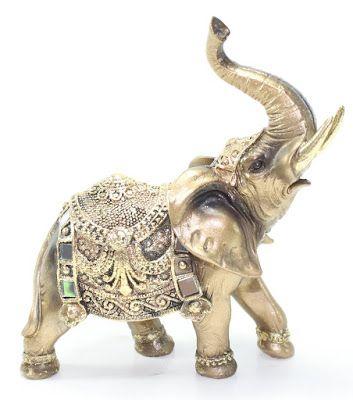Affordable Bohemian Elephant Home Decor {Boho bohemian hippie home decor under$20} Bohemian home decor. Boho chic decor. Bohemian Interior Design. Indian Elephant home decor. Gifts for elephant lovers.