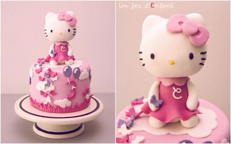 Hello Kitty 2 | Un Jeu d'Enfant