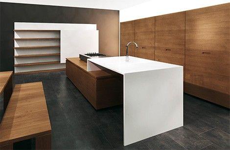 Kitchen Design Think Tank: Contemporary Kitchen Design