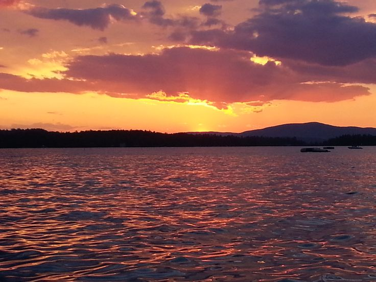 New Hampshire Real Estate – It's All About the Views « LandVest Blog