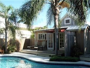 Pete's West Cottage - 2 bedroom Key West house rental