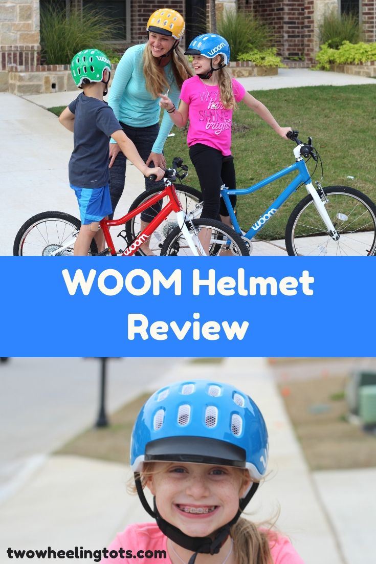Woom Helmet Review Why Kids And Parents Love It With Images