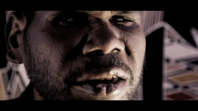 MUSIC VIDEO: Gurrumul and Blue King Brown, Gathu Mawula  #Gurrumul #Aboriginal #Indigenous #Music #Australia #BlueKingBrown