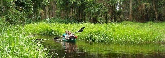 Peace River Camping Trip | Community Post: 32 Essential Southwest Florida Experiences