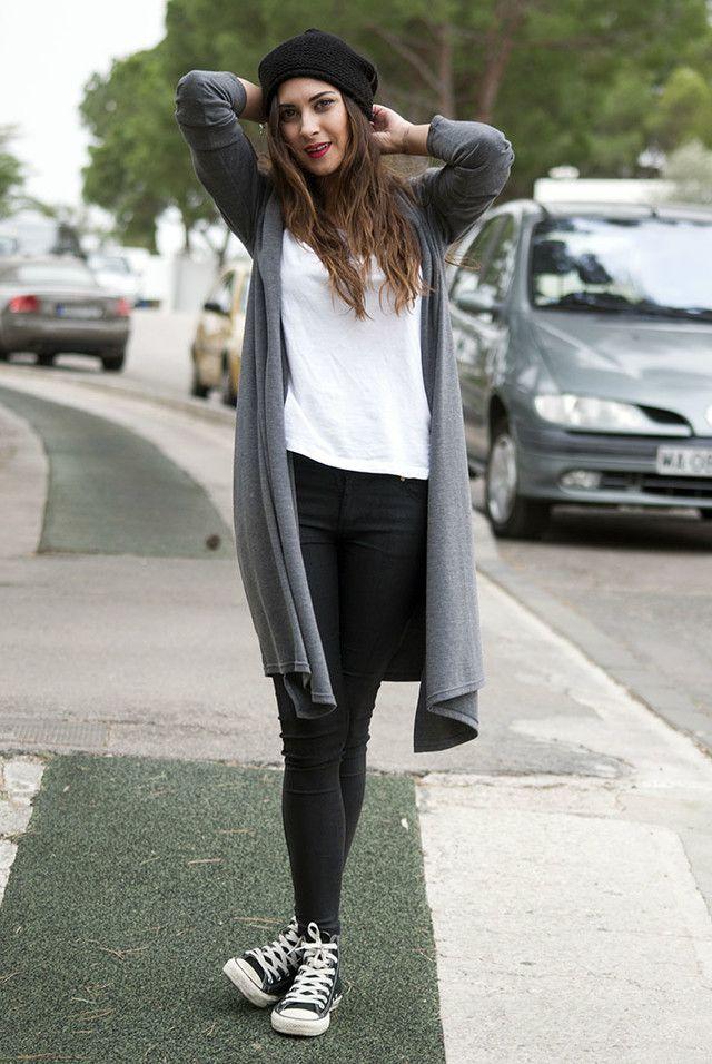 Outfit comodo y juvenil