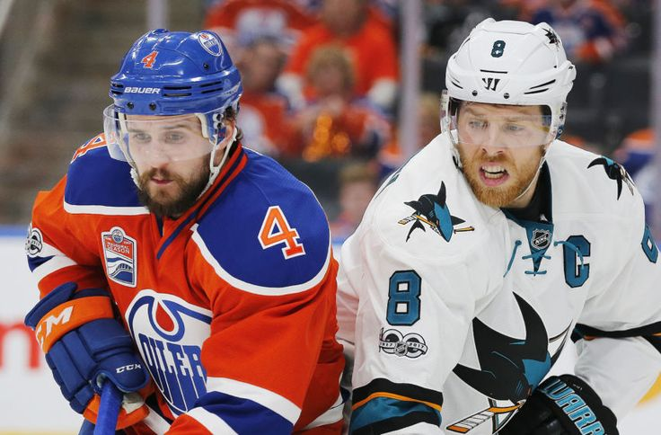 Edmonton Oilers vs. San Jose Sharks live stream, Game 3: TV schedule, online and more