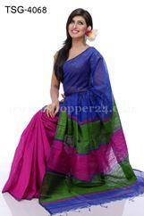 Tangail Saree Ghor www.eshopper24.com