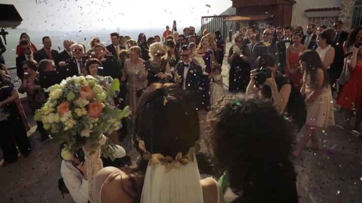 ¿Cómo será tu boda con Cinemediam?
