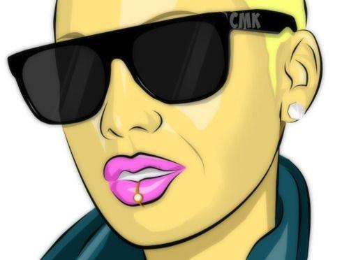 156 best dope art images on pinterest black women art black women gallery for dope cartoon tumblr voltagebd Choice Image