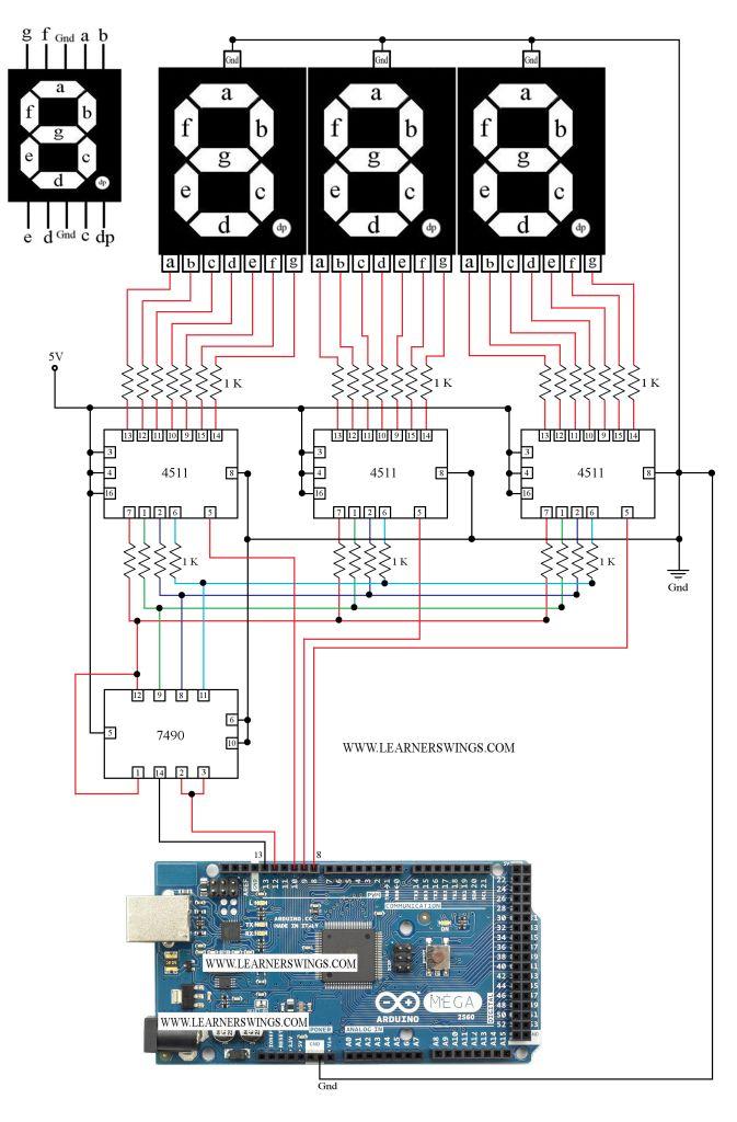 Arduino-ce_ Automao residencial com