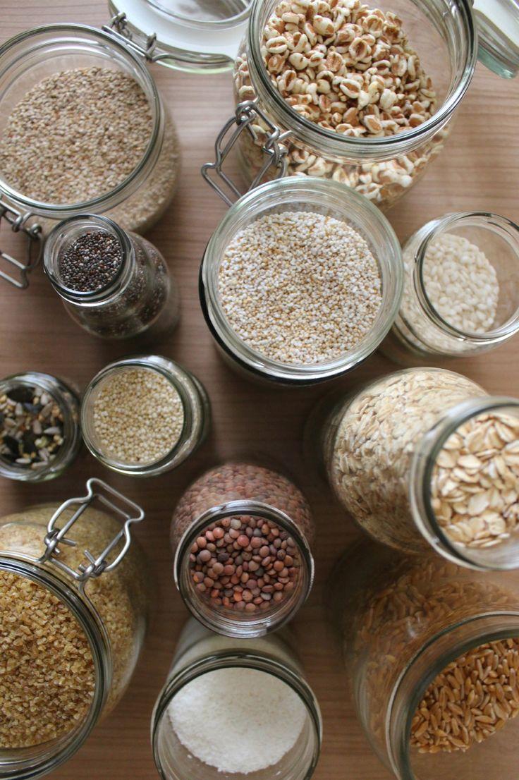 Küche ohne Kunststoff - Plastikfreie Alternativen   Iss grün, trink grün, lebe grün   Blattgrün