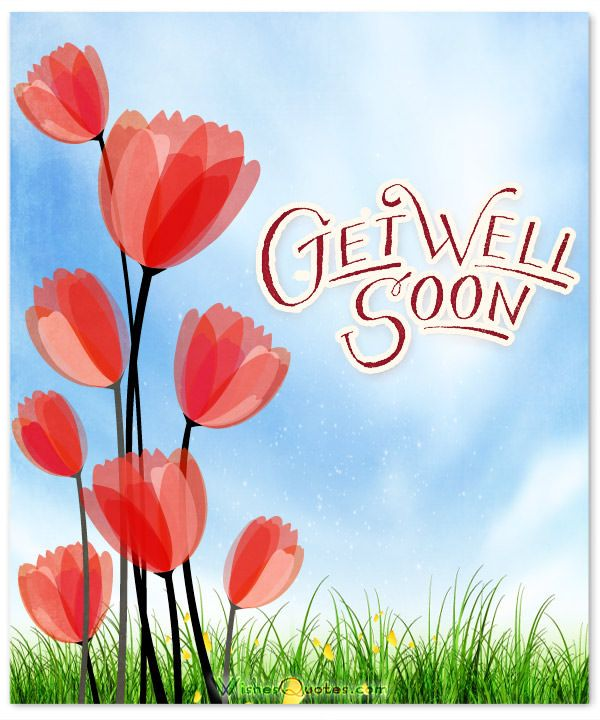 Feel Well Soon Messages: 17 Best Ideas About Get Well Soon On Pinterest