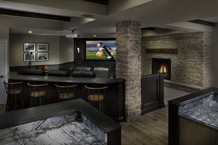 18 mind blowing basement plans curb appeal ideas in 2019 basement rh pinterest com