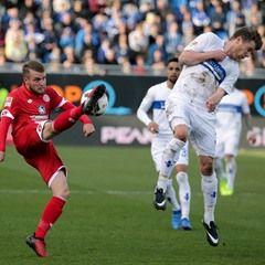 Bundesliga - Matchday 24 - SV Darmstadt 98 vs 1. FSV Mainz 05