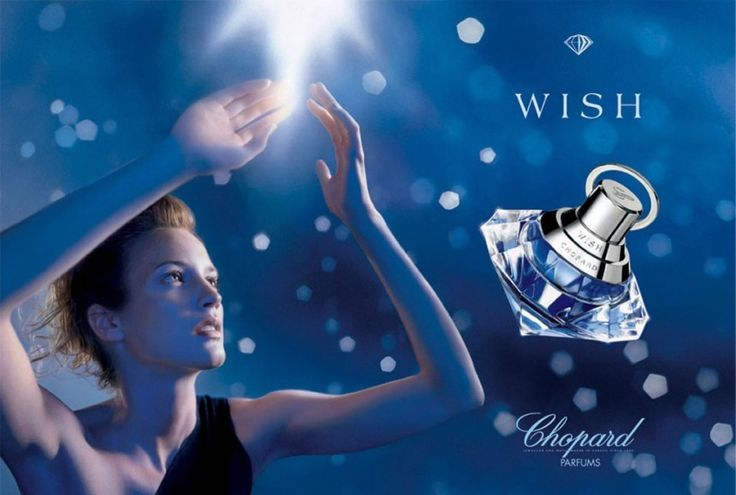 Review Chopard Wish