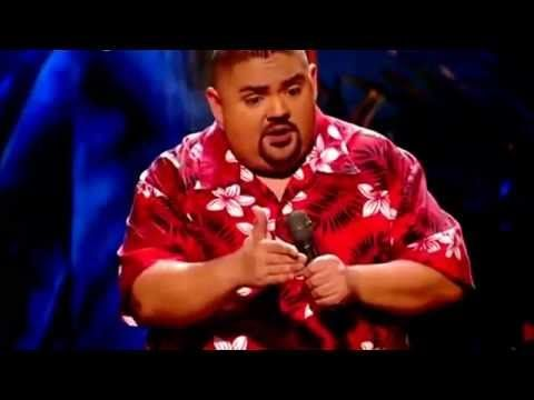 """Aloha Fluffy - Gabriel Iglesias [Full Live Stand Up Show 2014] """"I'm fat, get it!?"""" There I just saved you 90 minutes.   """"Gabriel Iglesias: Aloha Fluffy"""" (2013) Comedy [USA:TV-14, 1 h 0 min] Gabriel Iglesias IMDb rating: ★★★★★★★★☆☆ 8.1/10 (323 votes)"""