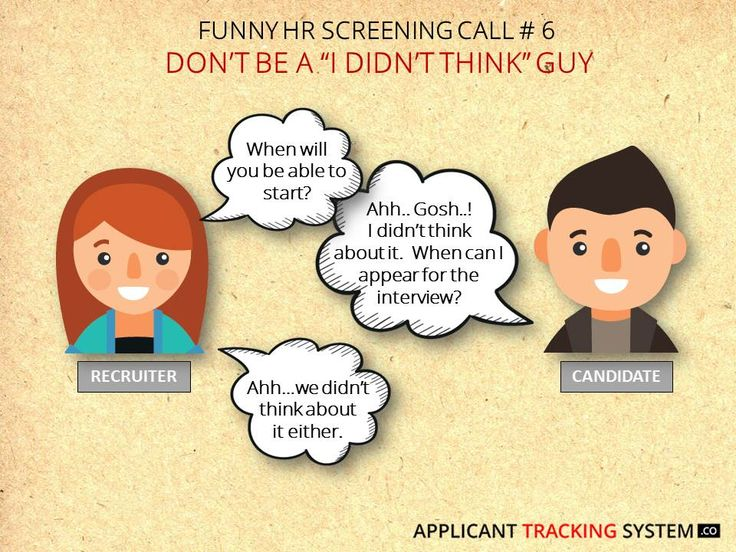 Getting Through A CompanyS Applicant Tracking System IsnT Easy