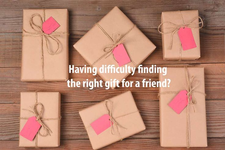 Having difficulty finding the right present for a friend? The right gift for friends in any profession. #gift #giftideas #gifts