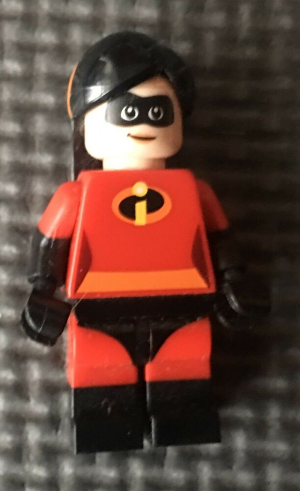 Violet from 10761 LEGO® Incredibles 2 Invisible Girl
