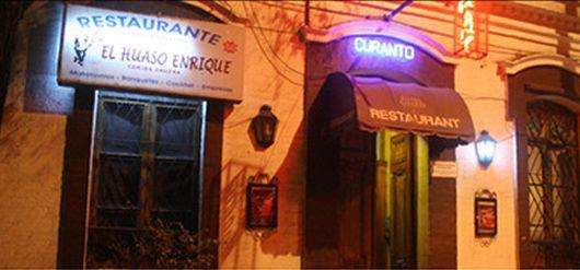 El Gran Vitoko: OPERACIÓN SANTA PATRICIA, NI AHÍ CON LOS FASCISTAS...