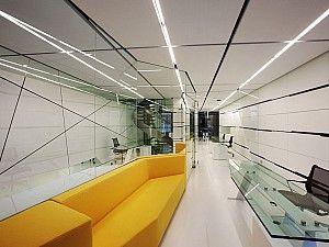 Alataş Architecture tarafından tasarlanan Yönetim Binası, ARKİV Seçkileri 2011'de yer aldı.
