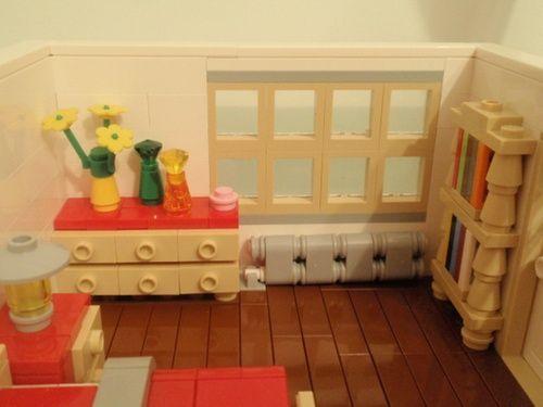 Lego Bedroom Furniture 52 best lego bedroom sets images on pinterest | lego furniture