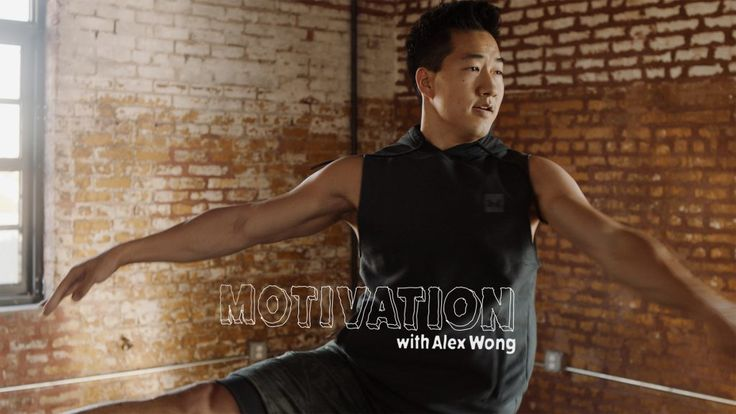 Motivation with Alex Wong http://ift.tt/2BQJVon   Professional dancer Alex Wong believes if you get your mind strong enough your body will follow.  The post Motivation with Alex Wong appeared first on Under Armour.