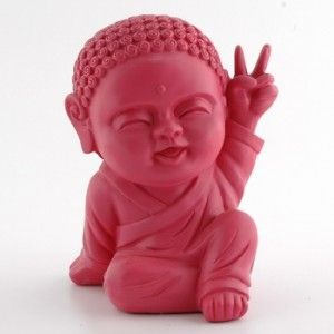 Hotei - The Laughing Buddha