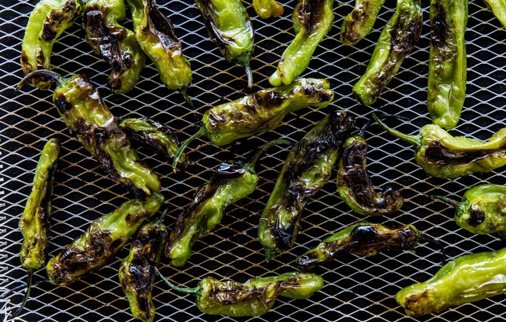 Grilled vegetables are so easy, you could make 'em with your eyes closed…right? Wrong. Here are the most common mistakes people make when grilling veggies.