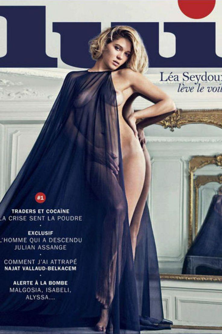 Léa Seydoux dans La Vie d'Adèle photo