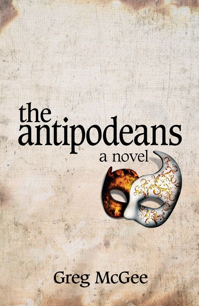 The Antipodeans / Greg McGee