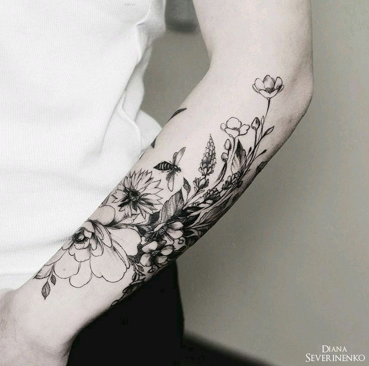 Follow on board ang get more awesome tattoos ideas
