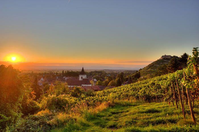 Staufen-im-Breisgau, Germany