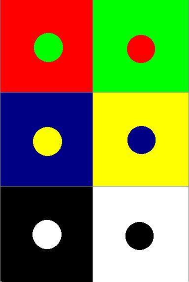 Kleur contrast